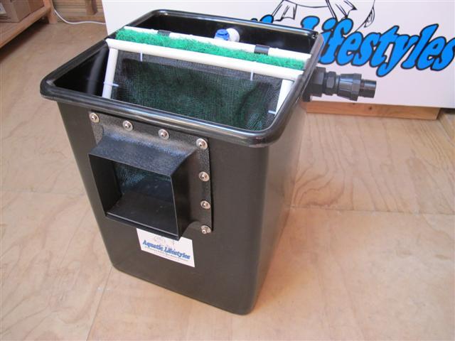 Pond products for Pond skimmer filter